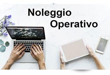 Noleggio Operativo Beni Strumentali